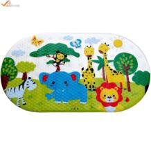 """39 см x 69 см Нескользящие Детские коврики для ванной коврик для душа для детей 29 """"W x 16"""" L подходит для любого размера ванны MustHome 32825624886"""