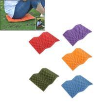 Открытый складной коврик для пляжа или палатки, складная кровать, супер легкий влагостойкий коврик для пикника, водонепроницаемый удобный XPE коврик для стула No name 32633707046