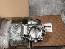 Двигатель THROTTLEN тела для CHERY TIGGO FORA A3 EASTAR 481 двигатель A11-1129010 No name 32827916429