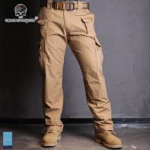 Emersongear брюки погода Открытый тактические брюки Emerson БДУ Военный армии Брюки 4 вида цветов No name 32397273056
