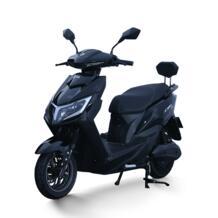 Yadea Ruizhi 60v20ah электрический скутер мотоцикл Ebike Для Взрослых Cygnus Bws Стиль Бесплатная доставка до двери No name 33041755129