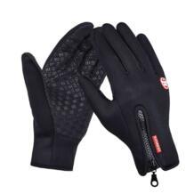 Зимние Брендовые женские мужские лыжные перчатки Сноуборд перчатки s m otorcycle Верховая езда непромокаемые зимние ветрозащитные велосипедные перчатки s m l xl Aolikes 32804266886