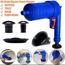 Главная Высокое Давление Воздуха Мозгов Blaster насос поршень раковина трубы забивают удаления туалеты Ванная комната Кухня Чище Комплект No name 32879493526