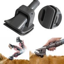 Ноль дропшиппинг высокое качество собака маскоты кисточки для Dyson жениха животных аллергия Пылесосы Автомобиля B7814 No name 32825801634