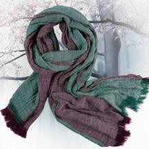 Любители хлопок белье цвет шарф для женщин мужчин солнцезащитный крем длинные демисезонный для украшения шали и шарфы д MIXLIMITED 32740479809