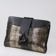 Женская сумка-клатч из натуральной кожи, сумки 2019, новая модная сумка-конверт через плечо, сумка вечерняя сумка ~ 16B56 GENGWOYU 32789283047