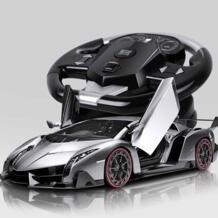 Wltoys 1:10 RC автомобиль 2,4 г 4WD щеткой двигатель 30 км/ч Высокое скорость РТР р/у автомобиль для дрифта сплав дистанционное управление Voiture Telecommand No name 33008880073
