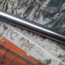 100 мм длиной 45 # Сталь бесшовные полые трубки полированное кольцо 16 мм Диаметр 7,03 мм ID LRY 32795559420