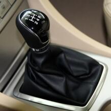 Бесплатная доставка для Ford Focus 2005 2006 2007 2008 2009 2010 2011 Fiesta Mk7 Kuga C-max Новые 5 шт/упаковка, Скорость ручной Шестерни рукоятка рычага переключения передач с загрузки Thie2e 32804432795