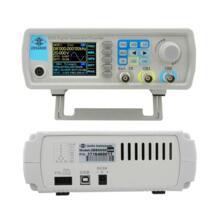 JDS6600 серия MAX 60 МГц цифровой контроль двухканальный DDS функция генератор сигналов произвольный синусоидальный измеритель частоты|Измерители частоты| | - AliExpress VKTECH 32934219065