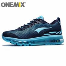 Air беговые кроссовки для мужчин Спортивная обувь дышащая беговая Обувь Бесплатные Кроссовки 270 onemix 32627096043
