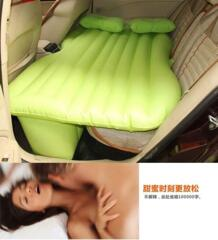 2018 чехол на заднее сиденье автомобиля надувной матрас для путешествий надувной матрас надувная кровать хорошего качества надувная автомобильная кровать для кемпинга Lexson 32812015365