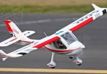 Freewing flight design Дистанционное управление самолет PNP и комплект No name 1995651338