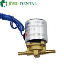 1 предмет зубные кресло электромагнитный клапан DC24V чистой полоскания мокроты воды сливной клапан электромагнитный клапан стоматологии sl1249b No name 1797271852
