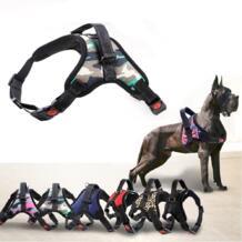 Регулируемый средний большой Поводок для собак, Безопасный Жилет для тренировок на открытом воздухе, поводок и шлейки для собак, товары для домашних животных, щенков, бесплатная доставка-in Ремни безопасности from Дом и животные on AliExpress - 11.11 NoEnName_Null 32859572812