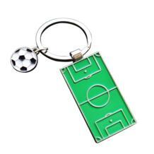 2018 world soccer s держатель кольцо с орнаментом футбол алюминиевый сплав Новая футбольная индивидуальность futbol фанаты подарок AT 32859752559