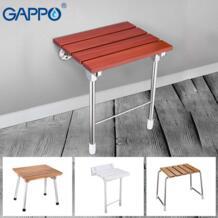 GAPPO настенный душ складной стул для детей Туалет складные душевые стулья для ванной стул для душа Cadeira стул для ванной No name 32897817219