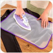 Новый защитный Пресс сетки гладильная ткань гвардии защитить нежную одежды одежда No name 32762000817