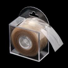 240x невидимые волокна клей двойной прочности натуральный наклейки для век глаз лента в рулоне с капюшоном двойной лента для век Макияж инструмент MagiDeal 32969528564