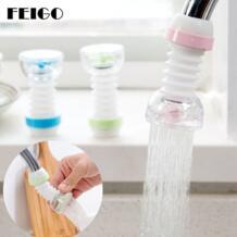 FEIGO 1 шт. может телескопический кран удлинитель для мытья рук для мытья воды фильтр кухонные аксессуары для ванной комнаты 3 цвета F927 No name 32879546213