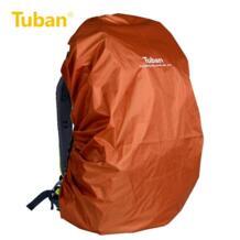 Tuban открытый спортивная сумка дождевик для бега Альпинизм походные сумки водостойкий нейлоновый рюкзак чехол пылезащитный спортивный Чехол No name 32837073512