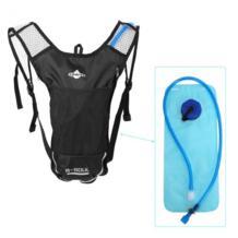 2L Открытый Портативный бегущий водный мочевой пузырь сумка Гидратация рюкзак спортивный Кемпинг Туризм Водные сумки Бег Велоспорт сумка B-SOUL 32807938069