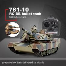 1/26 весы стрельба BB пули Танк набор RC Военная Униформа автомобиля Дистанционное управление Модель игрушка в подарок автомобиль с 360 Поворот OCDAY 32963146280