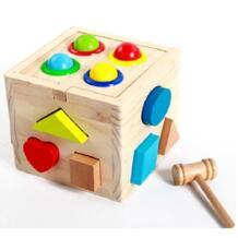 Деревянные игрушки No name 32856223186