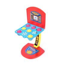 Родителей Семья забавная развивающая игрушка Hoodle шутер Стрельба Desktop Баскетбол обучающая игра для Для детей подарки 1 компл. GUOMUZI 32823328756