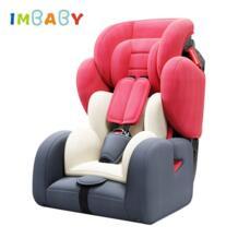 IMBABY 9 months to 12 years Old Для детей Авто безопасности для защиты автокресло ребенок безопасности автокресло стул детский сиденье безопасности No name 32917333564