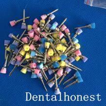 Зубные Новый нейлон полировки полировщик щетки чаша типов No name 2031506184