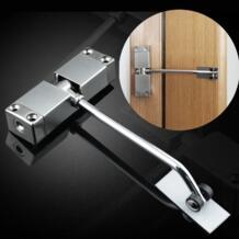 Автоматический установленный механизм для автоматического закрывания двери из нержавеющей стали отрегулировать поверхность самозакрывающаяся дверь No name 33016453181