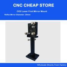 Co2 лазерной первый Отражение Зеркало крепление Поддержка интегративной держатель 20 мм диаметром для лазерной гравировки Резка машина Бесплатная доставка CNCCheap 32570286776