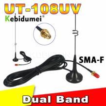 51 см антенны UT-108UV портативная рация аксессуары для Портативный радио Baofeng UV-5R BF-888S UV-5RA UV-82 UV-5RE kebidumei 32814143966