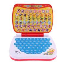 Раннее Образование Обучение Дети ноутбук игрушки машина мульти-функция Алфавит музыка игрушка образовательный фонетический язык звук ноутбук VKTECH 32849272724