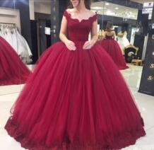 QSR035 Quinceanera платье Кружева Аппликации бальное платье официальная одежда на вечеринку платья для выпускного 2018 LAYOUT NICEB 32863560969