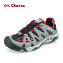 2017 Clorts Новое поступление Для мужчин Быстросохнущие кроссовки из искусственной кожи Обувь для разведки и добычи сетки быстросохнущая водонепроницаемая обувь летние Обувь для Для мужчин 3h025a/b No name 32699837919