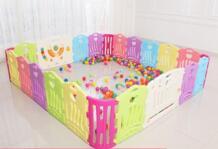 Новый Дизайн Дети Baby Safe Ползания активности защиты забор детский, закрытый игры забор окружающей манежи No name 32853905173