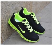 Лёгкие бег обувь хан издание мужчины святого и женщины в обувь и отдыха бегунов спортивная обувь No name 2055213224