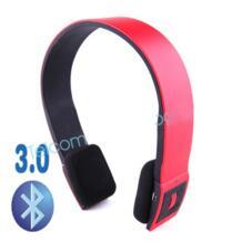 Беспроводной Bluetooth стерео гарнитура наушники с микрофоном для мобильного телефона, ПК, MP3 MP4, Bluetooth наушники No name 701028054