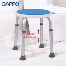 GAPPO настенное сиденье для душа ванна складывание стула стул туалетный сиденье для душа Ванная комната Душ Складное Сиденье Ванна скамья стул No name 32883955172