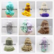 Blyth кукла ледяные парики с куполом толстые волосы 1/6-in Куклы from Игрушки и хобби on Aliexpress.com   Alibaba Group NoEnName_Null 1938805138