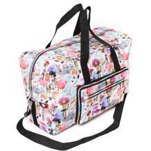 Водонепроницаемая складная дорожная сумка нейлоновые сумки большой емкости Вещевой мешок Повседневная багажная сумка выходные сумки для путешествий 55 сумка Bolsos-in Дорожные сумки from Багаж и сумки on Aliexpress.com   Alibaba Group NoEnName_Null 32704574200