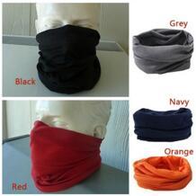 Мода шею теплым шарфом шейный платок Велоспорт Спорт платок маска для лица Головные уборы-MX8 Swokii 32804067946