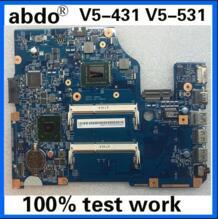 11324 1 48.4VM02.011 материнская плата для ноутбука ACER V5 431 V5 531 V5 571 Ноутбук Материнская плата Intel Pentium Процессор HM70 DDR3 100% тесты работы-in Материнская плата для ноутбука from Компьютер и офис on AliExpress - 11.11_Double 11_S abdo 32938129989