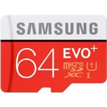SAMSUNG EVO + Micro SD 32 Г SDHC 80 МБ/с. Класс Class10 Карты Памяти C10 UHS-I TF/SD Карт SDXC Trans Flash 16 ГБ 64 ГБ 128 ГБ Бесплатная подарок No name 32797077382