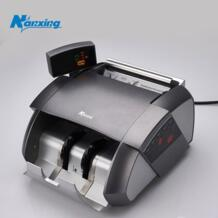 Автоматический детектор денег Контер машины банкнота подсчета детектор валюты наличные деньги самоконтроля NX-870B No name 32821206710