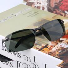 Новые Поляризованные солнечные очки ночного видения для наружного вождения рыбалки Бесплатная доставка No name 32720409839
