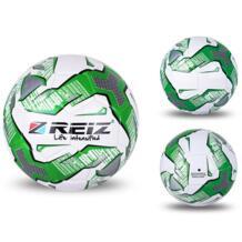 534 официальный размер 5 Стандартный Футбольный мяч высокого качества крытые и уличные тренировочные футбольные мячи с сеткой и иглой REIZ 32859874186