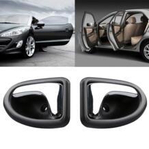 Новое поступление 1 пара слева и справа внутренний дверные ручки для Renault Clio Megane Scenic Trafic m21 KAKUDER 32857801547